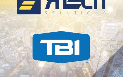 TBI & RTech Solutions Announce Partnership: Channel Partners Have Access to Connectivity Solutions-As-A-Service Bundles